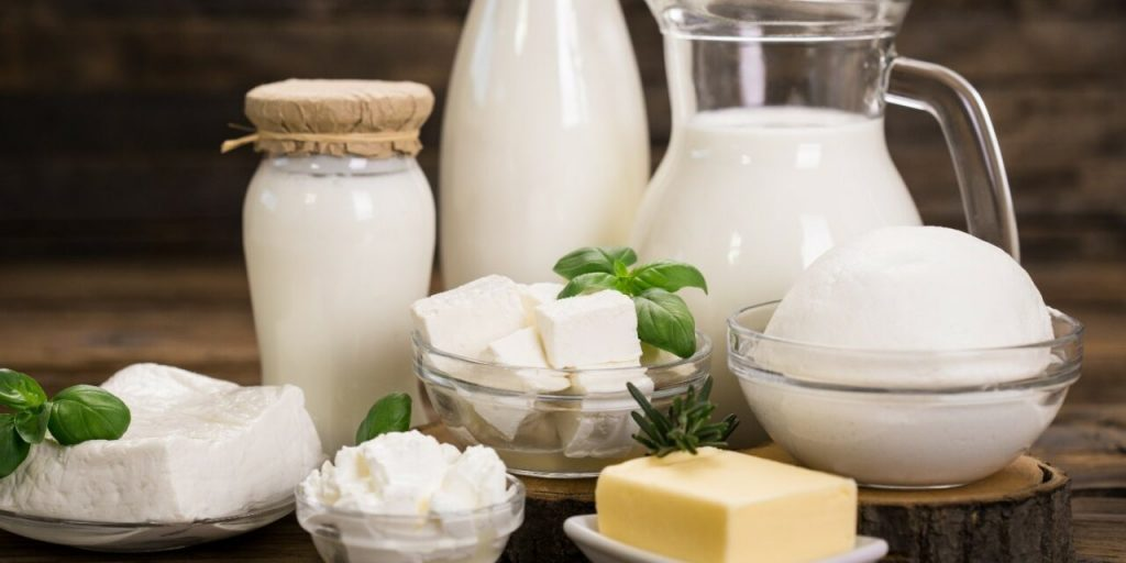 dairy wastewater treatment