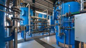 beverage wastewater treatment