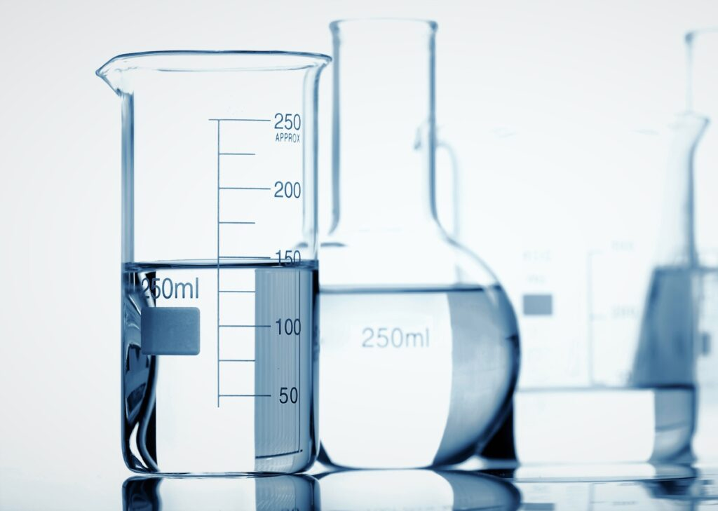 Clinical water treatment