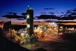 mining industry wastewater