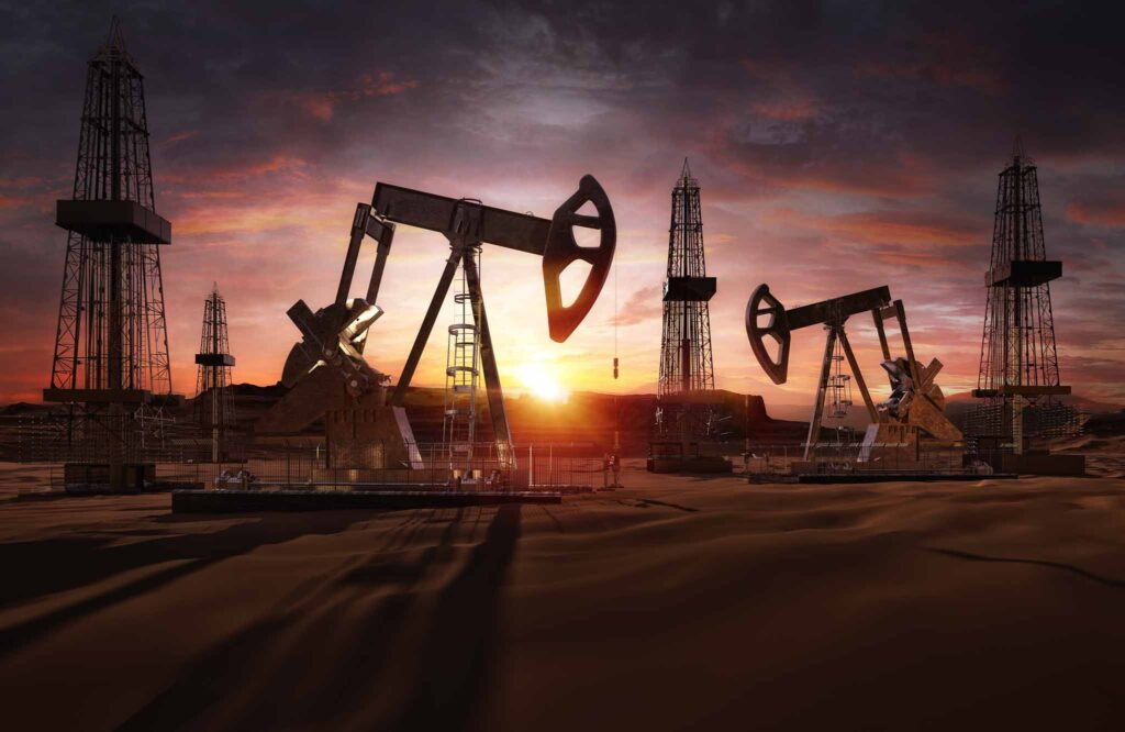 oil and gas industry wastewater